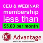 BC Advantage