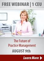 Practice Management Webinar