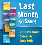 2013 Code Books